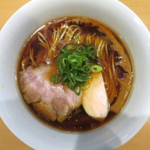 らぁ麺 すぎ本@青葉台(神奈川県) 「醤油らぁ麺」