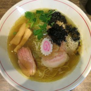 㐂りん食堂@狭山ヶ丘(埼玉県) 「中華そば、鴨つけ麺、ほか」