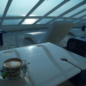 「ほるす」の記憶 第2回~パンスター・ハニーの金沢航路