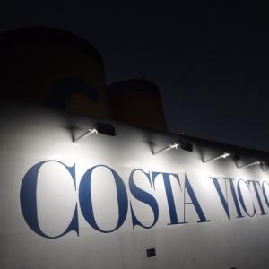 コスタ・ビクトリア、解体へ