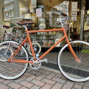 【TOKYOBIKE】もうひとつのシンプルバイク
