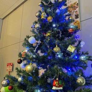 クリスマス(^^♪