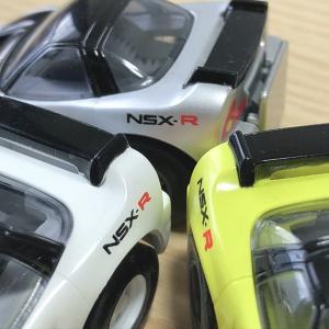 【シャンプーチョロQ】ホンダ NSX-R 6種 写真など part2