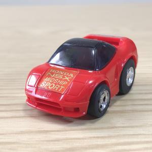 【チョロQ HG】ホンダ NSX (赤) 再版日本製