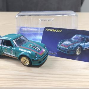 【マジョレット】ポルシェ 934 DX003