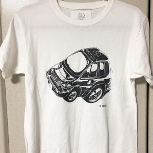 【チョロQ zero】B&Y United Arrows ホンダ シティ Tシャツ(White)
