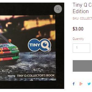 【TINY Q】もっと詳しくTINY Q! じわじわ人気の TINYQ とは その②