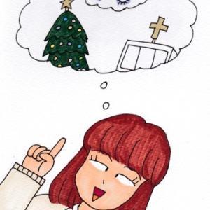 クリスマスと新型コロナ