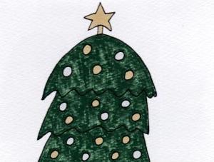 コロナ禍のクリスマス