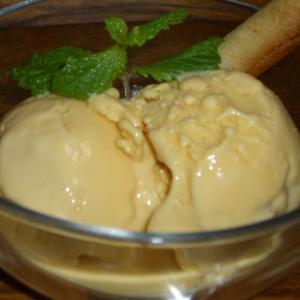 アイスクリームとソフトクリーム