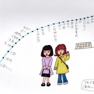 JR土讃線(その3)