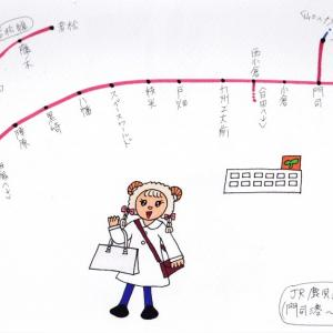 JR鹿児島本線(その1)