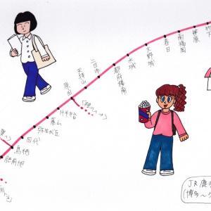 JR鹿児島本線(その3)