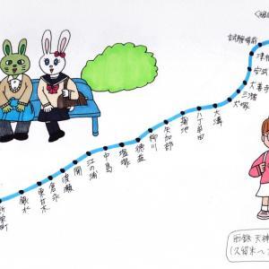 西鉄天神大牟田線(その2)