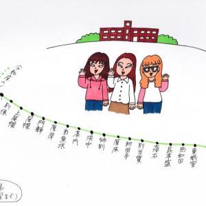 JR根室本線(その3)