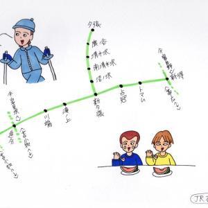 JR石勝線
