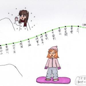 JR石北本線(その1)