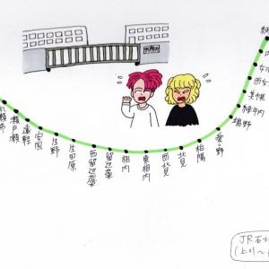 JR石北本線(その2)