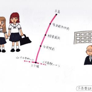広島電鉄 9系統