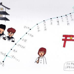JR予讃線(その5)