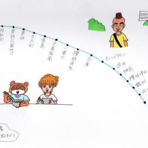 JR高徳線(その1)