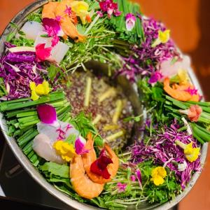 鍋の季節(インスタ映えーな鍋