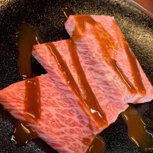 パワー焼肉松阪牛