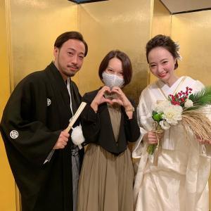 笑って泣いてセンス抜群のお2人の披露宴(10/10