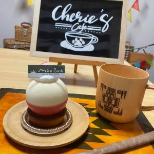 Cherie's Cafe(おうちカフェ)