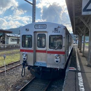 弘南鉄道大鰐線の金魚ねぶた電車