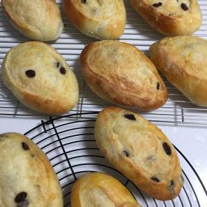 パン作りを楽しむ