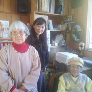 92歳の先輩