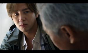 チャン・グンソク主演「人間の時間」5月 WOWOWで放送!