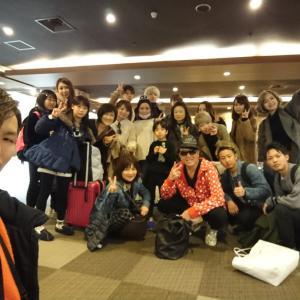 トゥルースグループ最優秀店舗メンバーと鬼怒川温泉旅行