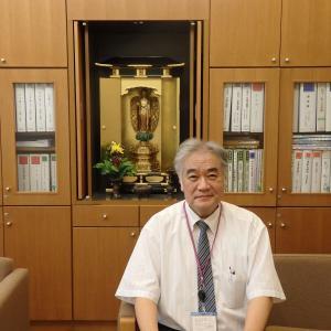 京都女子大学附属小学校 玉村 公二彦 新校長先生インタビューレポート