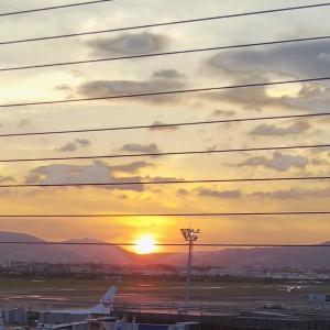 大阪国際空港(伊丹空港)レポート