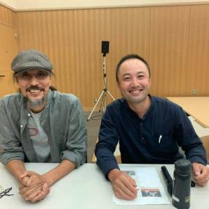 祝!たねのがっこう@神戸三田分校の開校!岡本よりたかさんと2回目のトークイベント