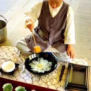 全羅南道・白羊寺 正寛僧侶が作る生命力溢れる精進料理 前編