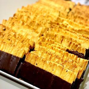 韓国デパ地下スイーツ Bakers' のチョコレートパイが想像以上に美味!