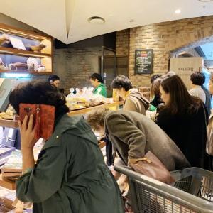 韓国マダムに人気のお餅屋さん ユンジョンヒ伝統餅房