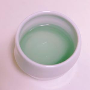 韓国で買った炎症を抑えるハーブ「マロウティー」でセルフケア