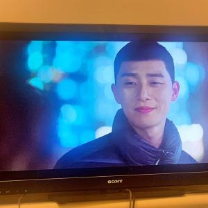 韓国ドラマ「梨泰院クラス」いがぐり頭にキュンキュン