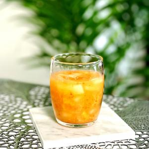 フルーツで発酵!梨の水キムで腸活順調!!