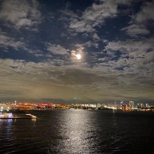 今日は魚座の満月&一粒万倍日