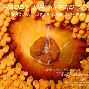 「謹賀新年!」