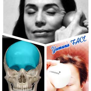 顔のシワ、タルミそして顎関節など機能的にも整えられるヤムナフェイス☆グループセッションのお知らせ