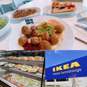 初・IKEA