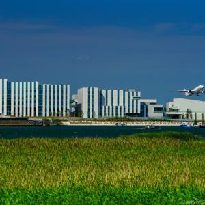 Riverside airport