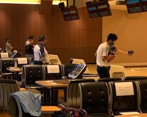 ★10月25日柳美穂プロチャレンジマッチRRVer★
