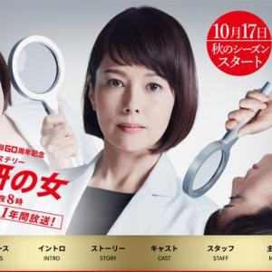 科捜研の女 第20話